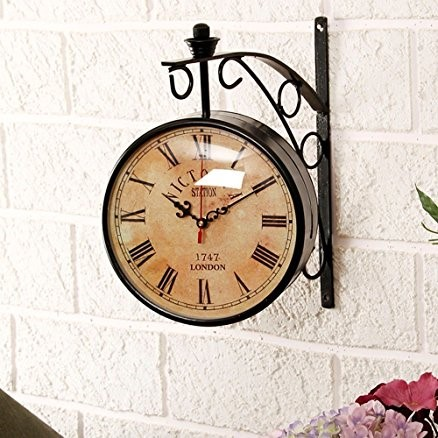 Best Griha Pravesh Gift - Antique Clock