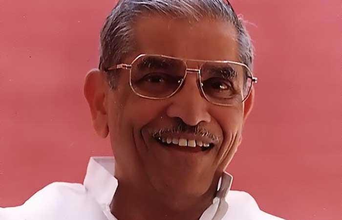 pandurangshastri-athvale - Manushya Gaurav Din